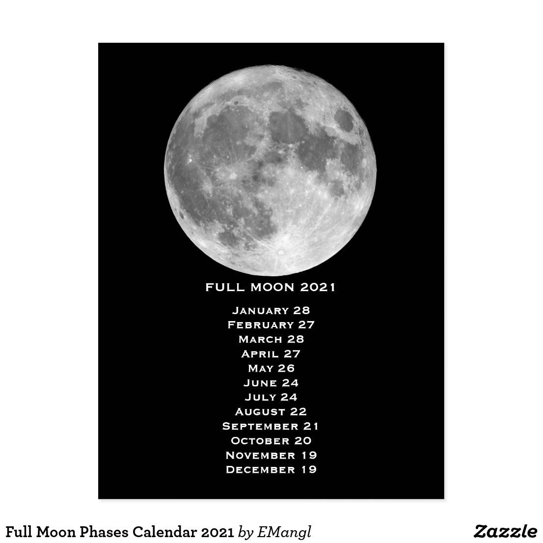 Get Full Moon August 2021 Images