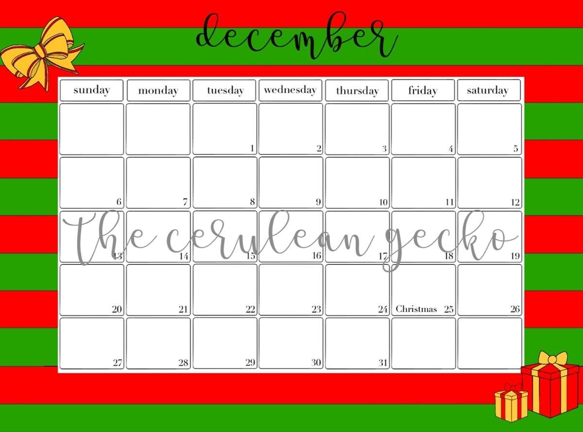 Get Imom 2021 Gingerbread Calendar