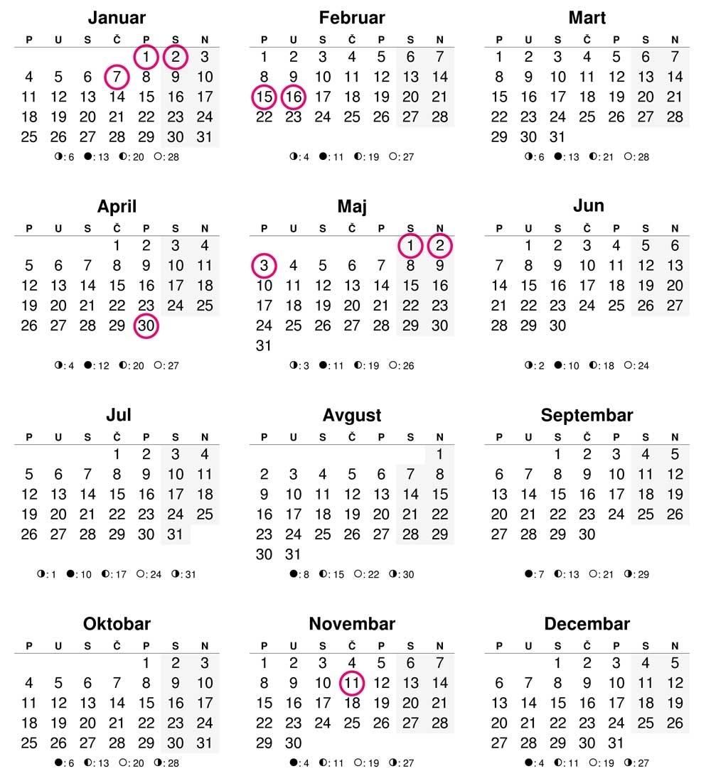 Get Kalendar Kuda 2021