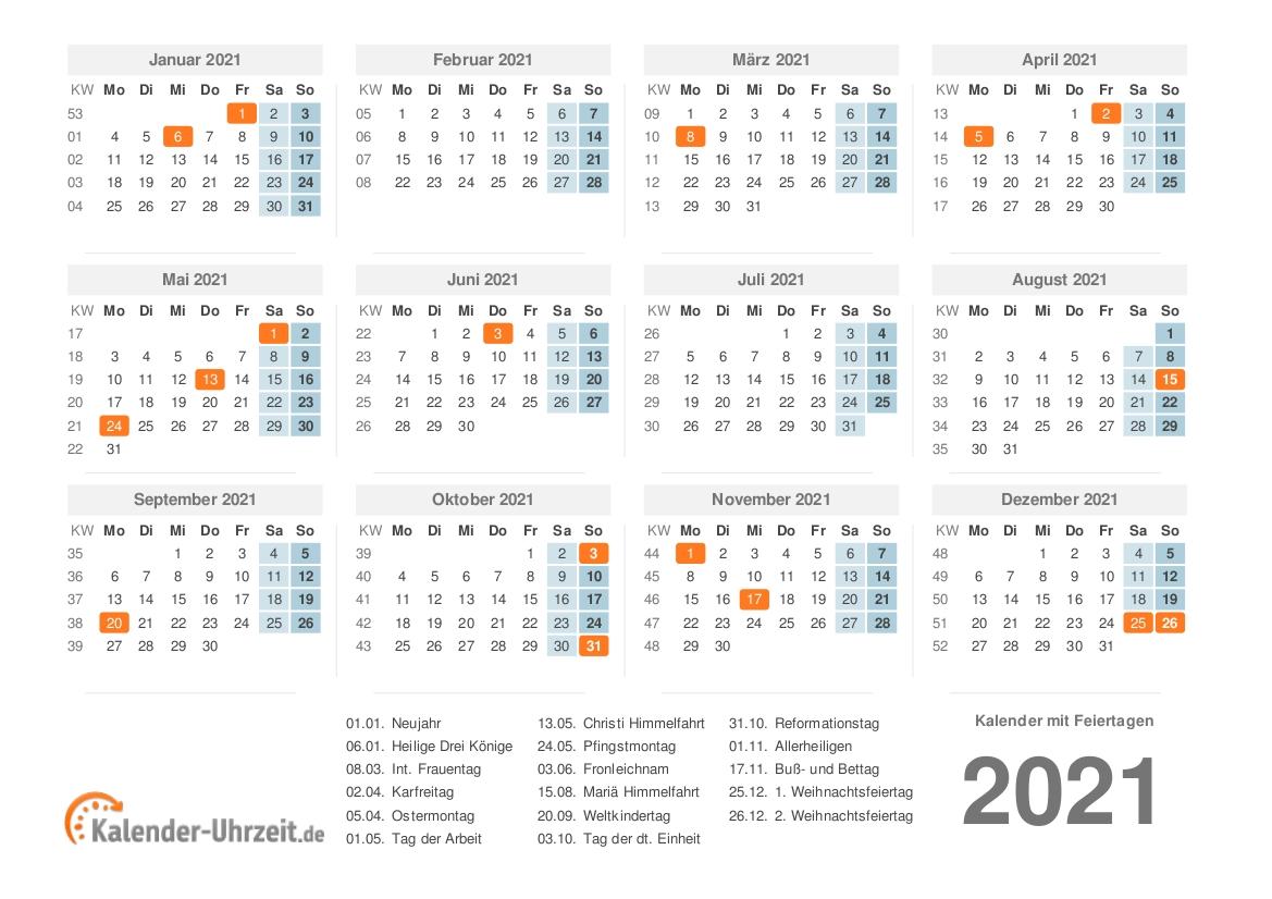 Get Kalender Wochenübersicht August 2021 Zum Ausdrucken