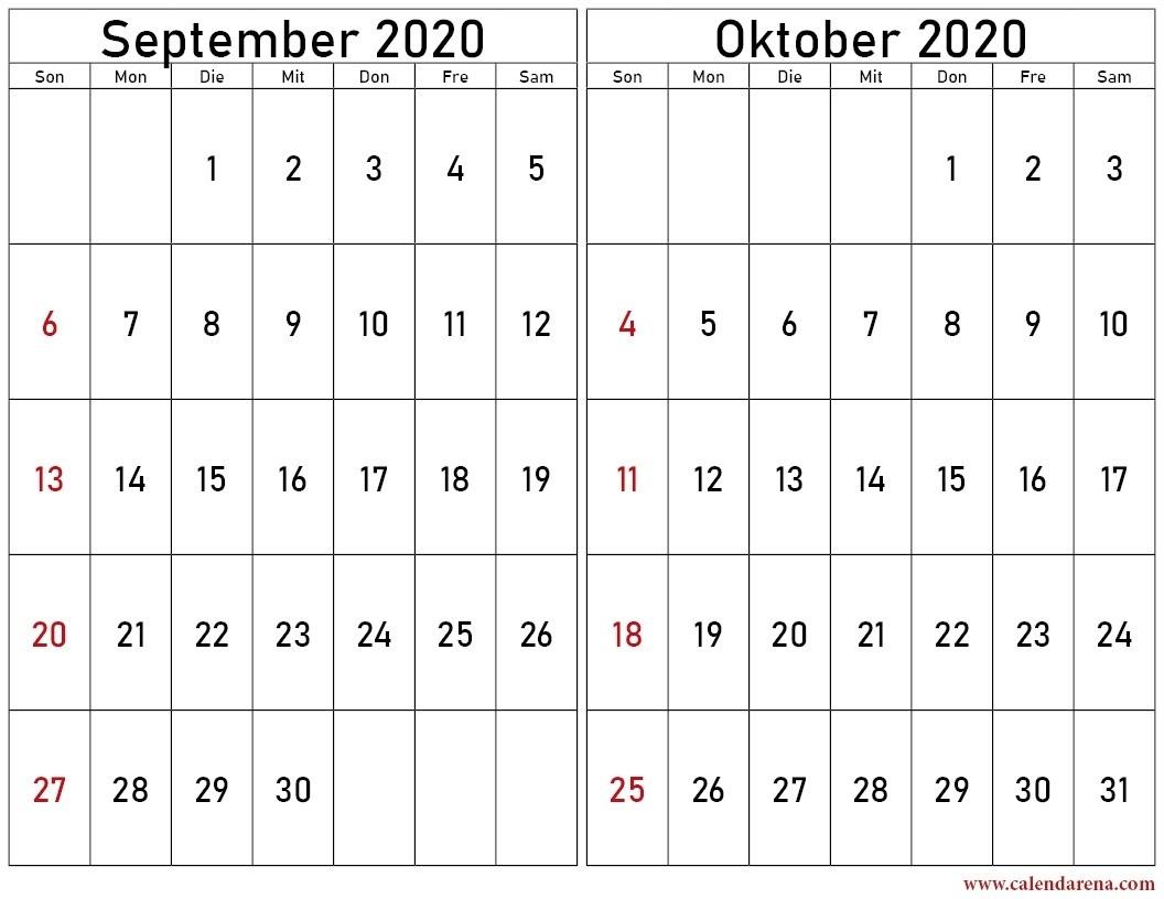 Get Oktober - Dezember 2021 Kalender