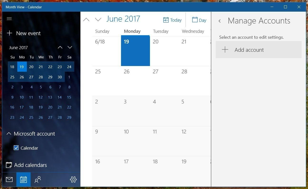 Get Pitman Work Calendars