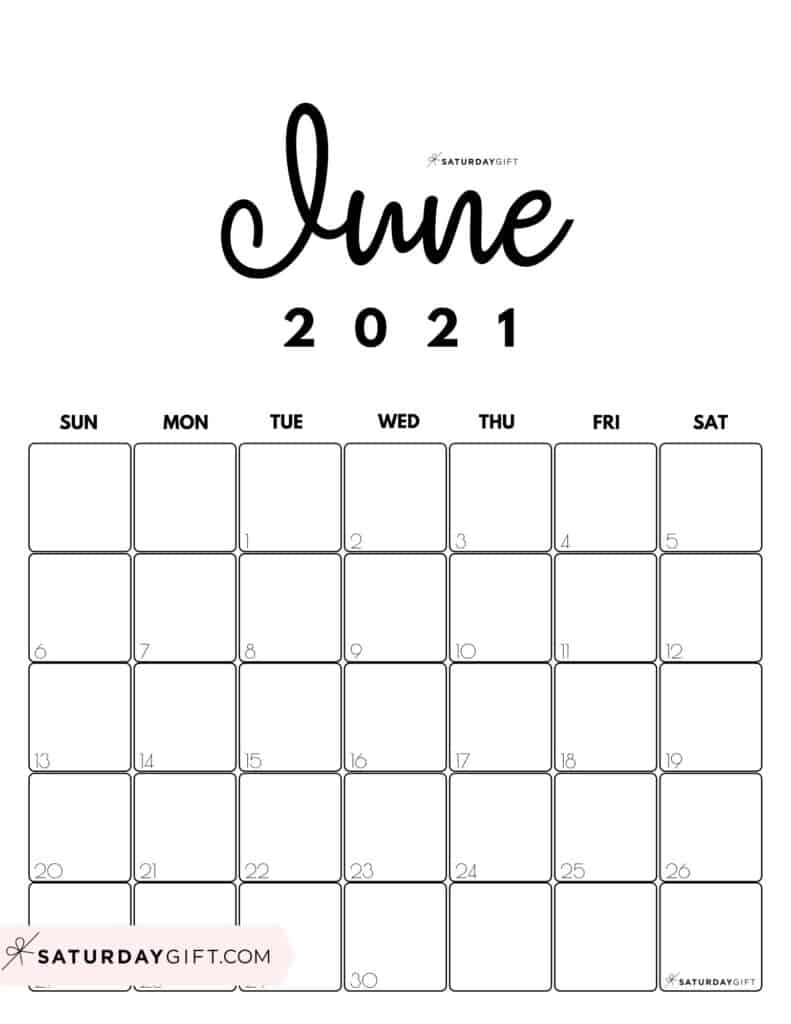 Get Sunday Through Saturday Calendar