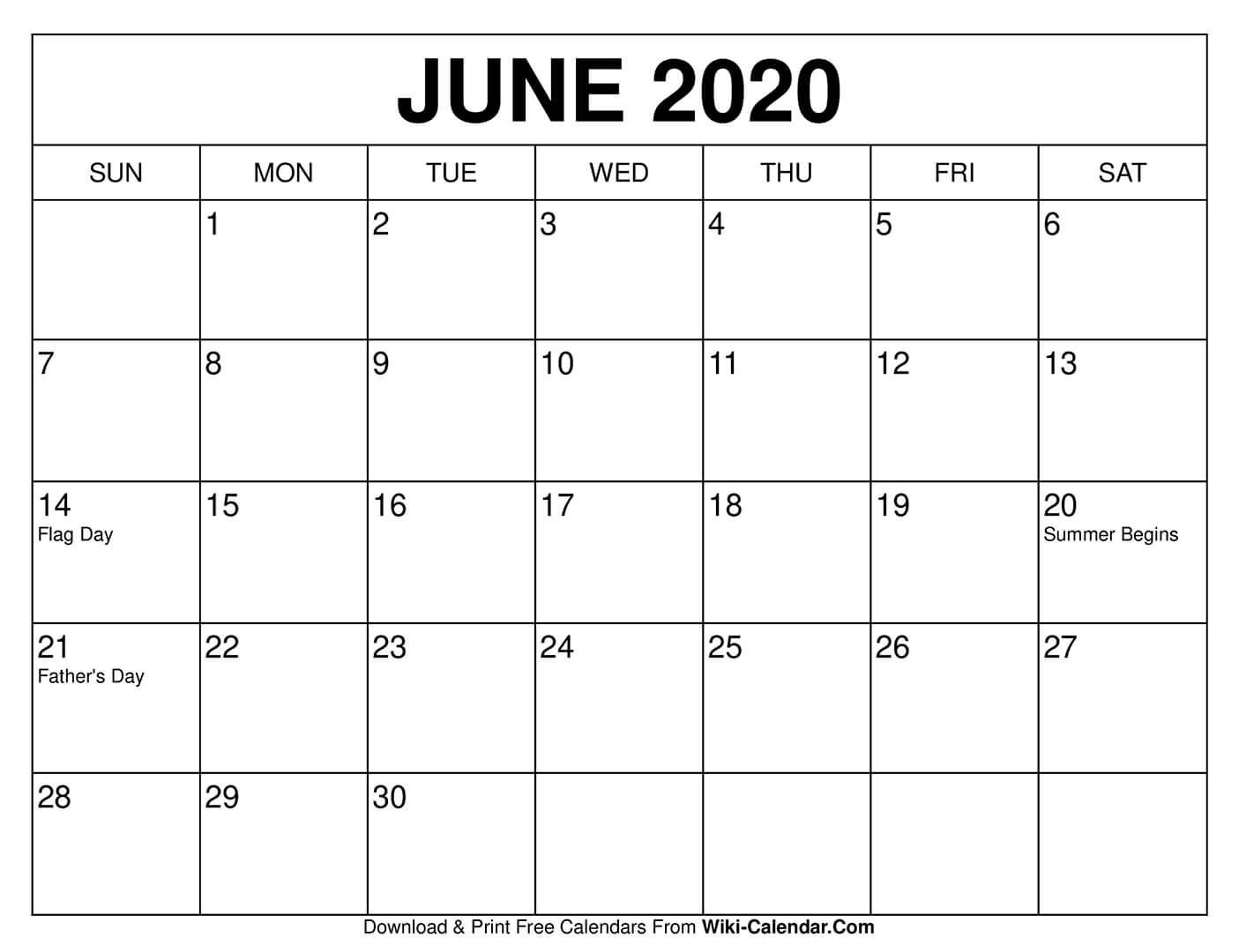 Get Why Do They Have Calendars From June To June