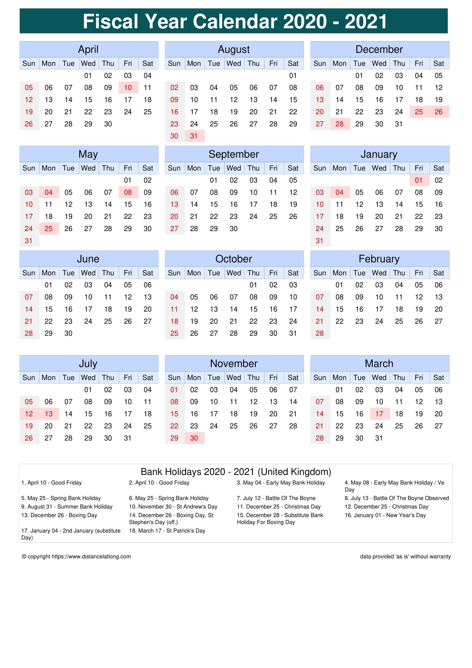 Pick 2021 Calendar Financial With Week Number
