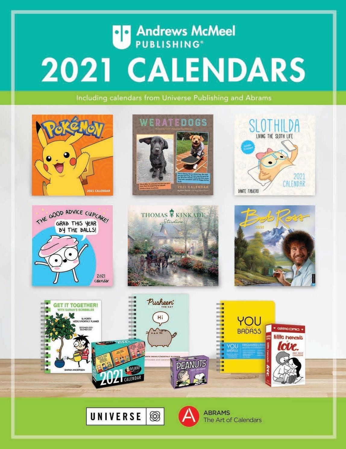Pick 2021 September Calendar Hello Kitty Inspired