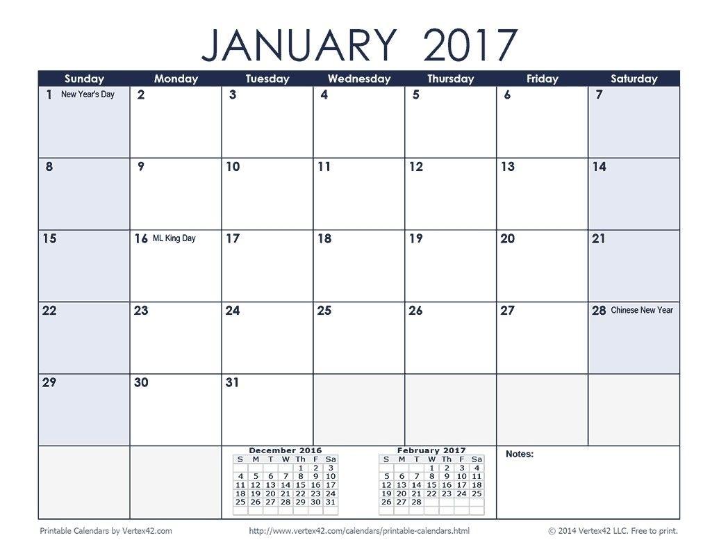 Pick 30 Day Calendar Online