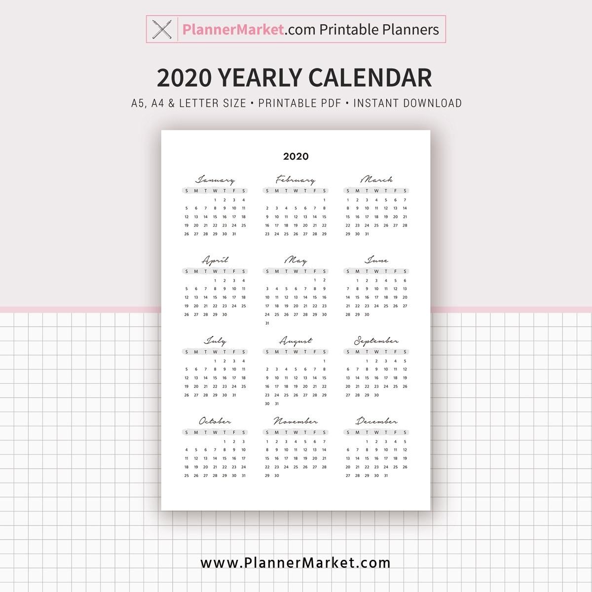 Pick 4 4 5 Calendar 2021