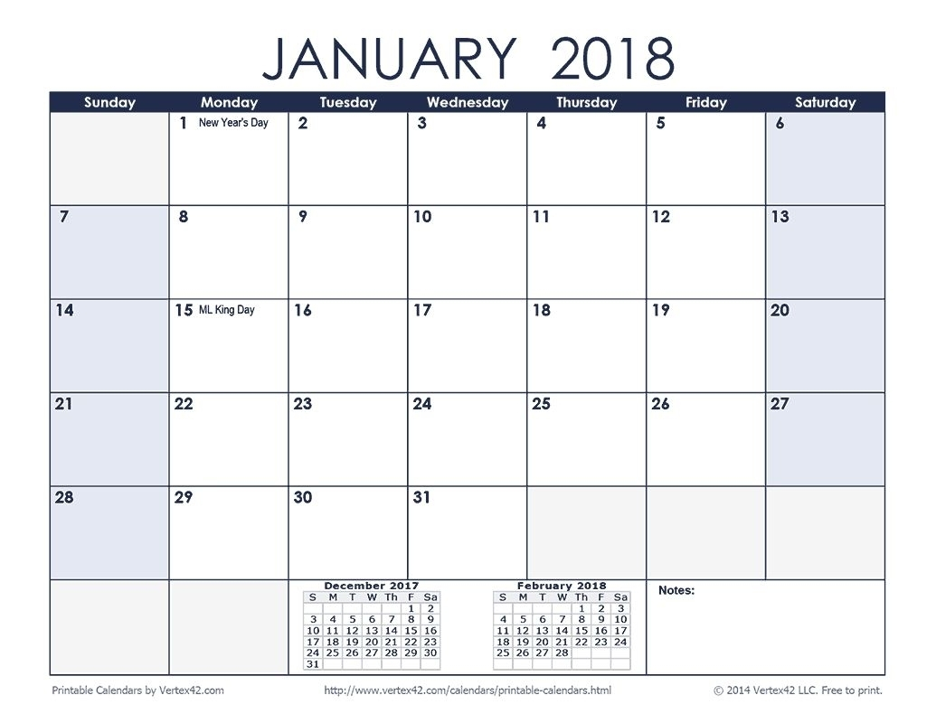 Pick 4X6 Printable Calendar Templates