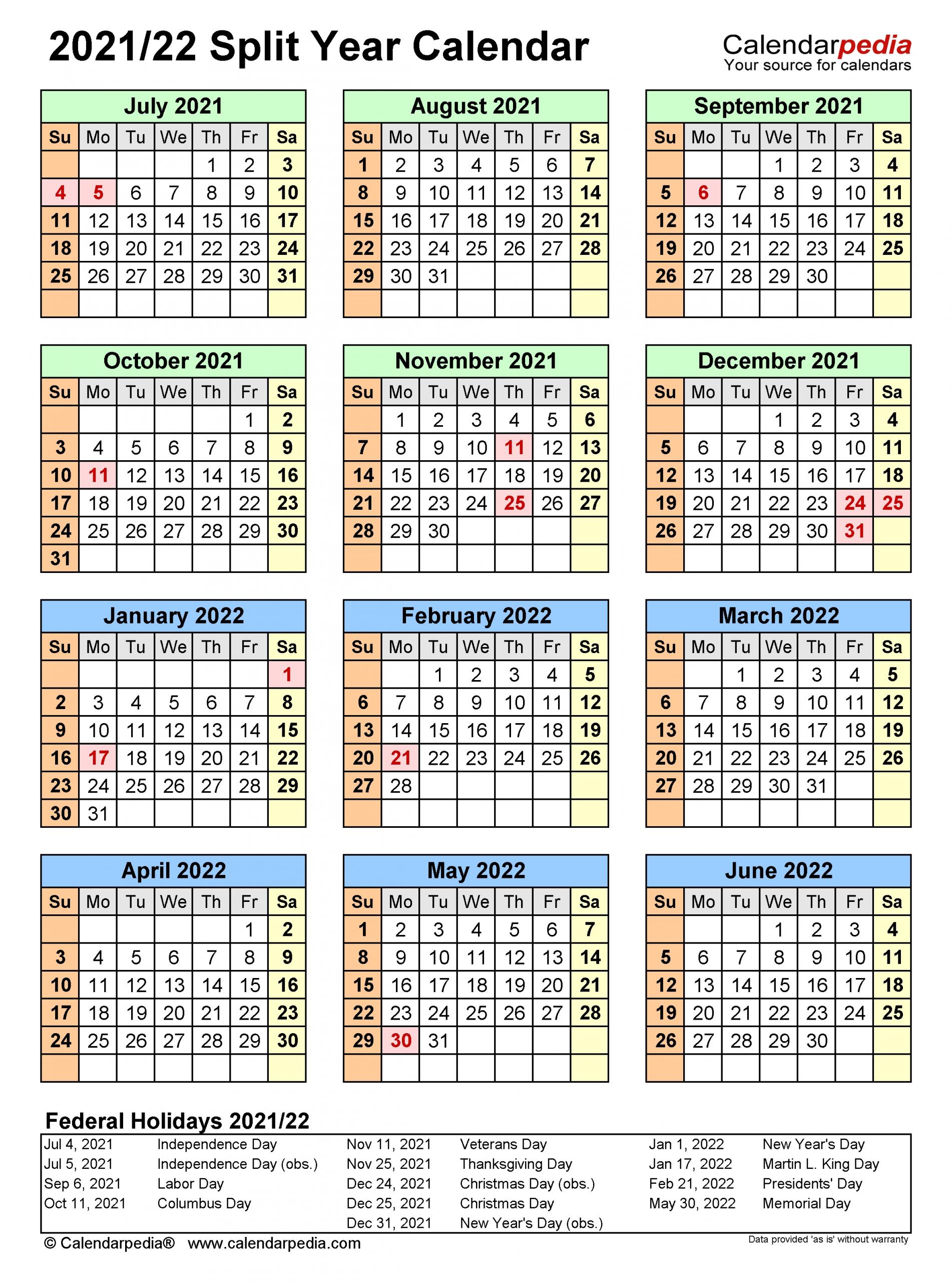 Pick Calendar August 2021 Through December 2021