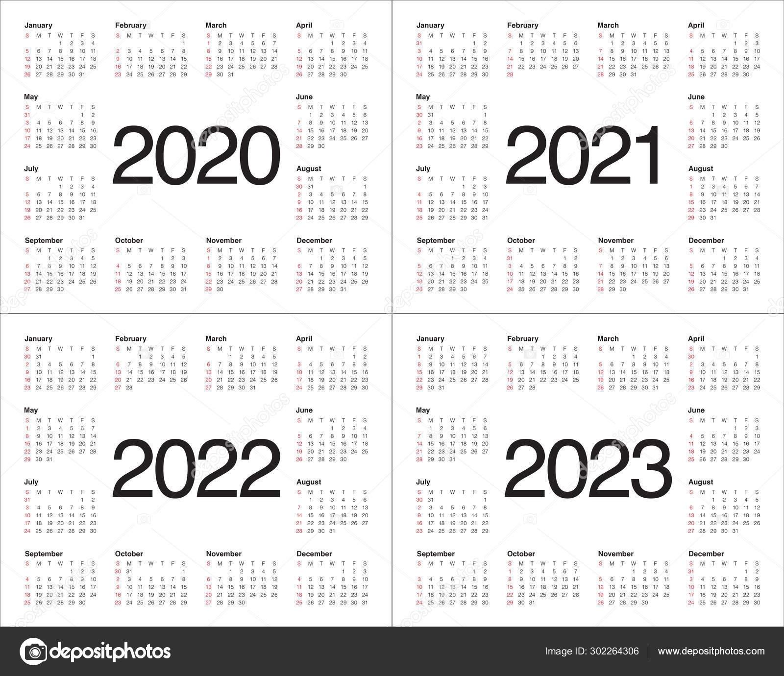 Pick Calendar For 2021 2022 2023