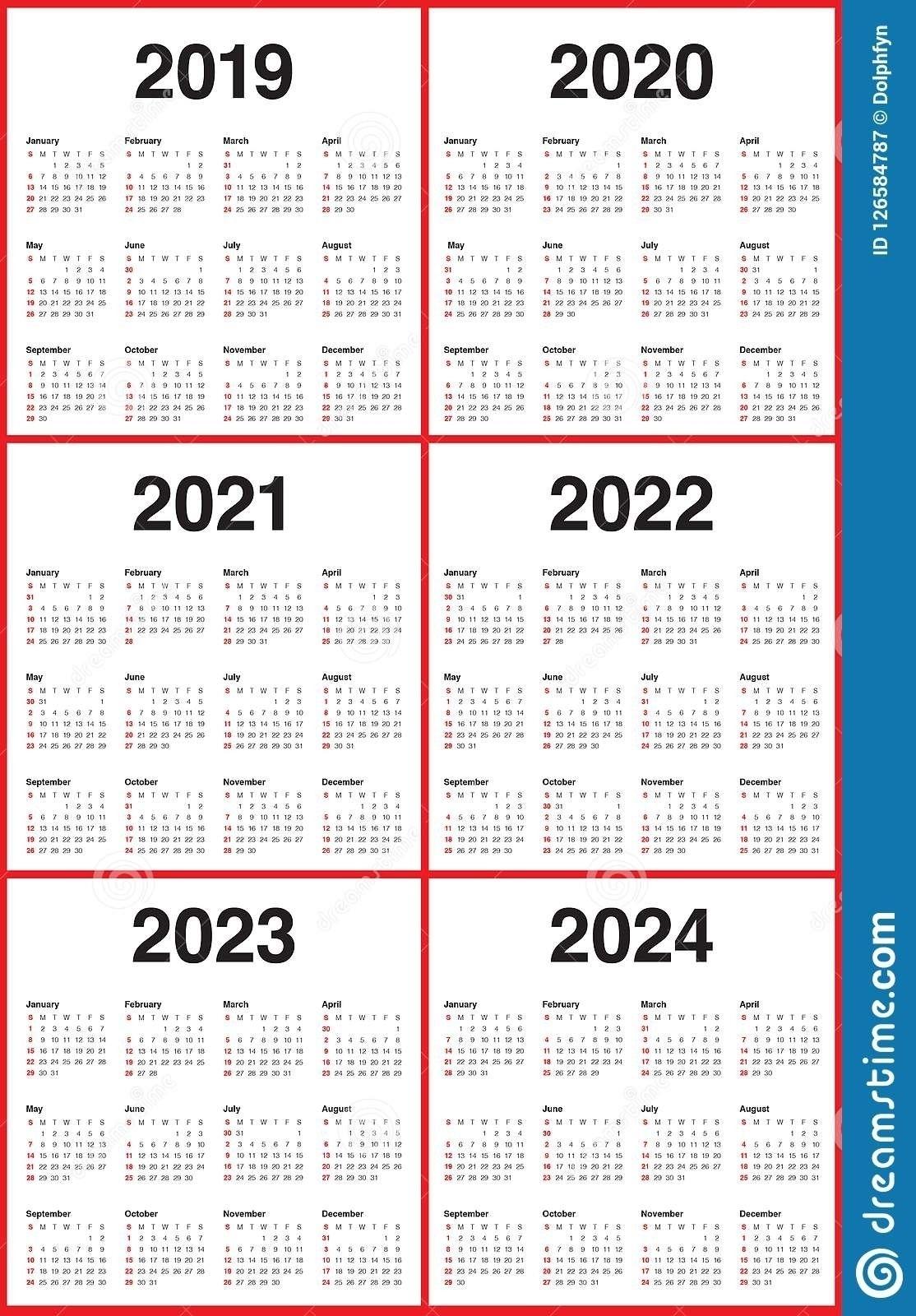 Pick Chick Fil A 2021 Calendars