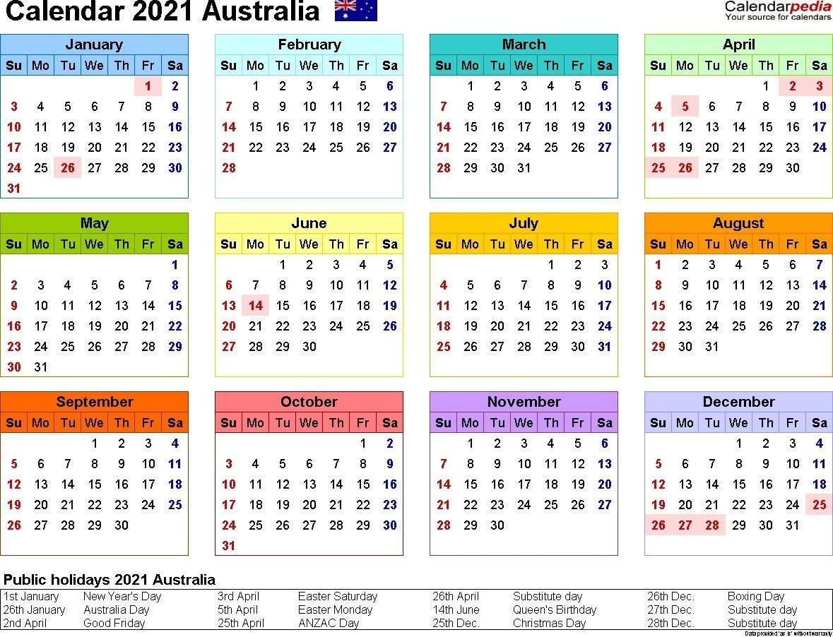 Pick Clip Art Calendar For August 2021