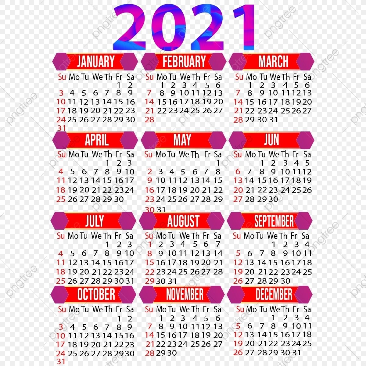 Pick Clip Art November Caendart 2021