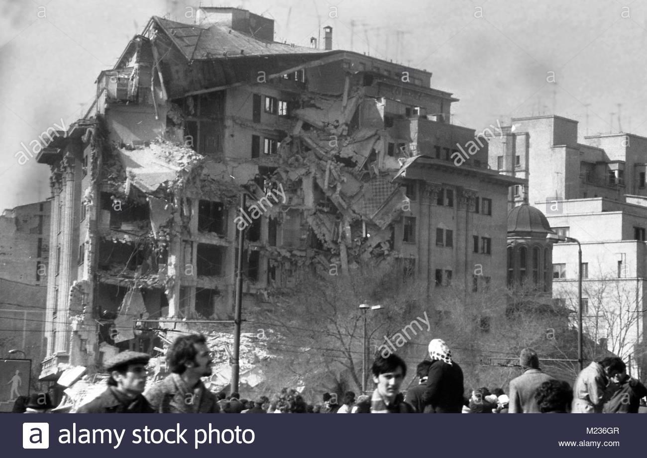 Pick Cutremur Romania 2021