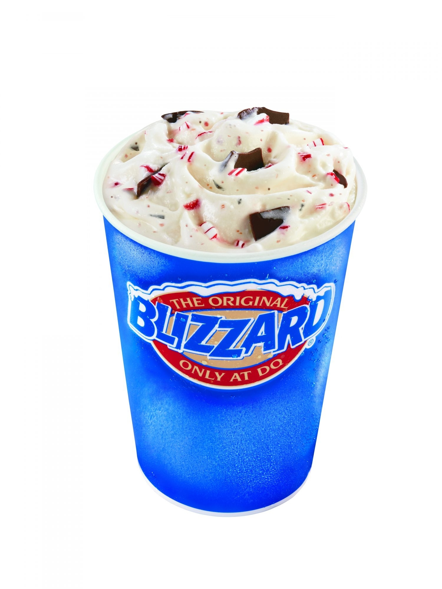 Pick Dairy Queen Blizzard Of The Month September 2021