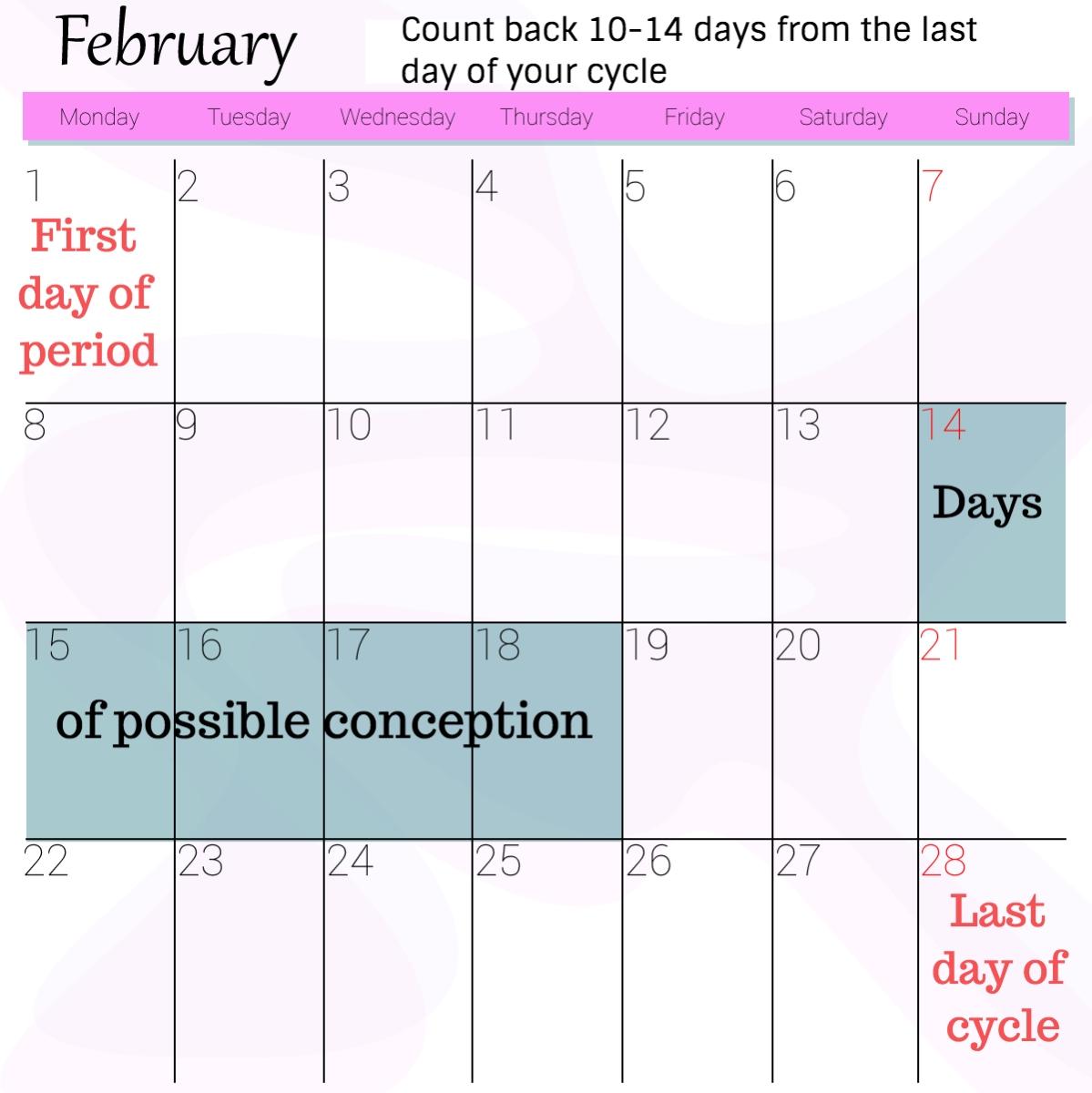 Pick Depo Calendar 10 13 Weeks
