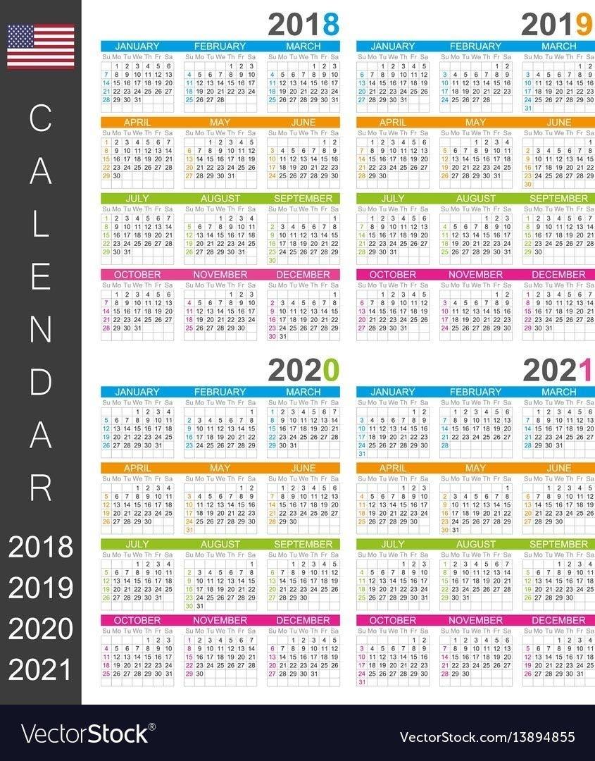 Pick Depo Perpetual Dosing Calendar 2021
