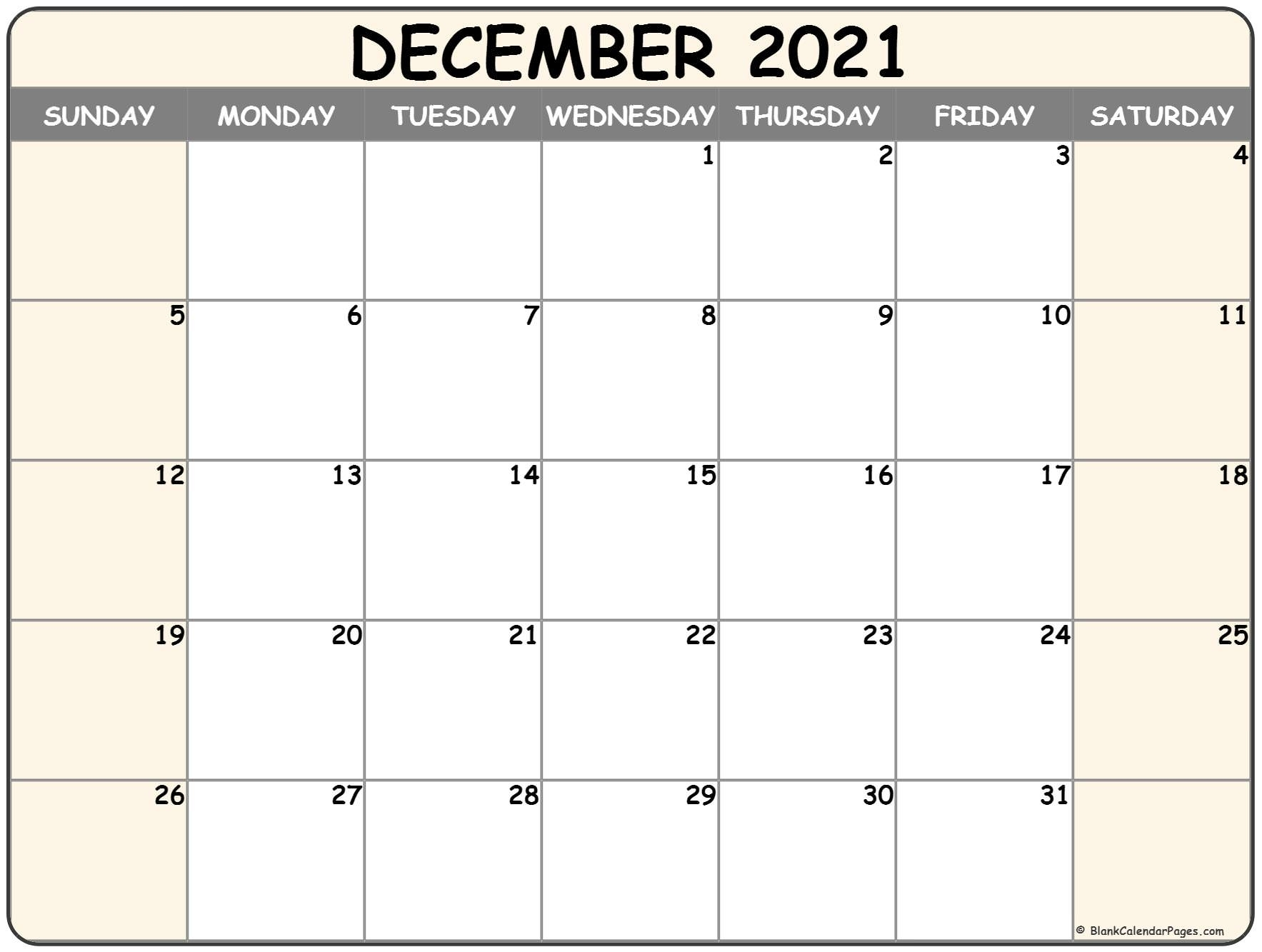 Pick Festive November 2021 Calendar Printable