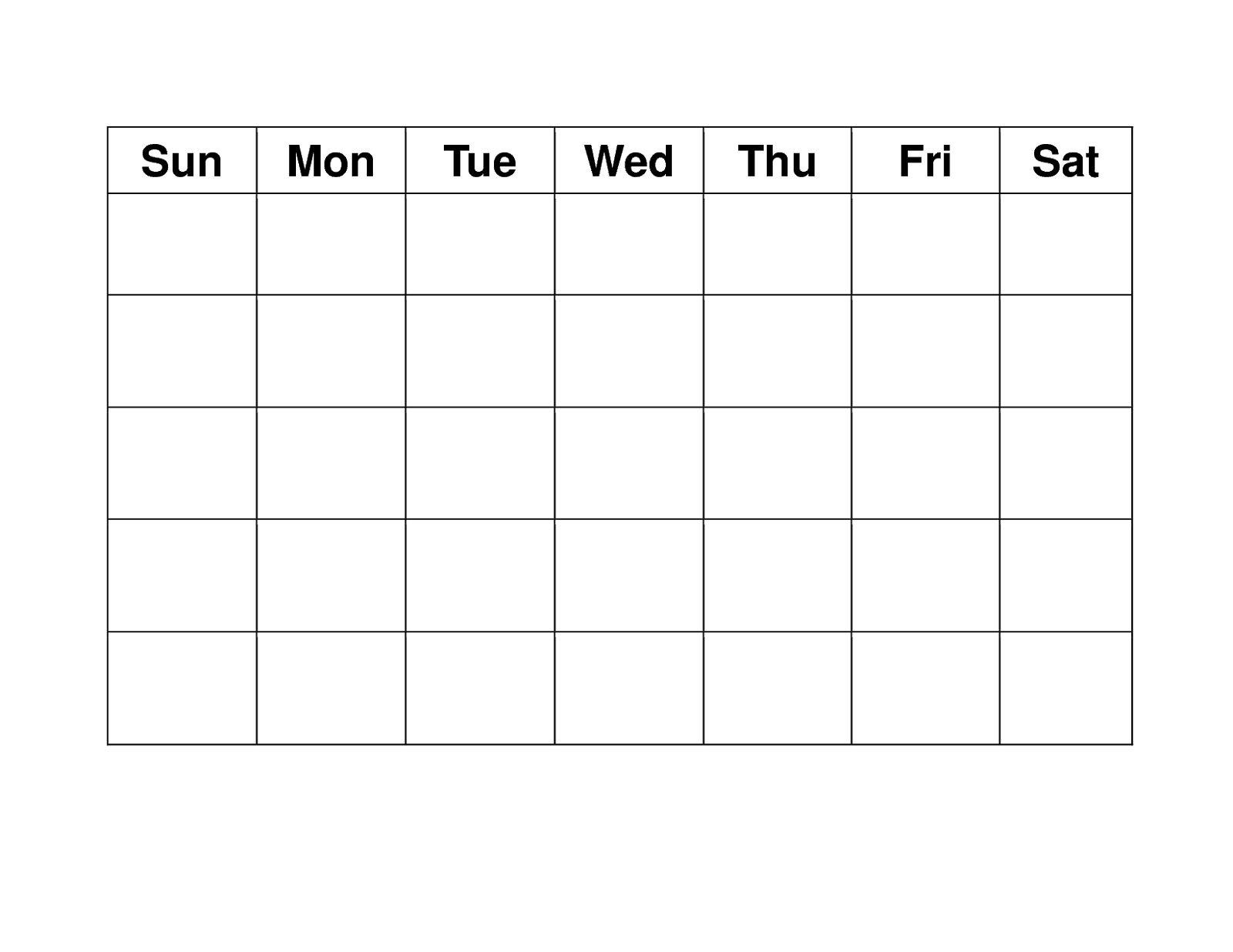 Pick Fill In Calendar
