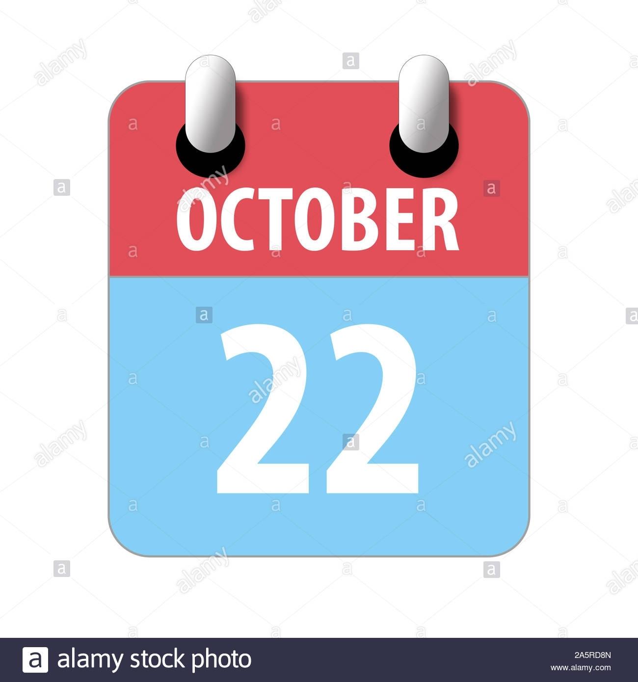 Pick Full Day Planner Calendar For October 22