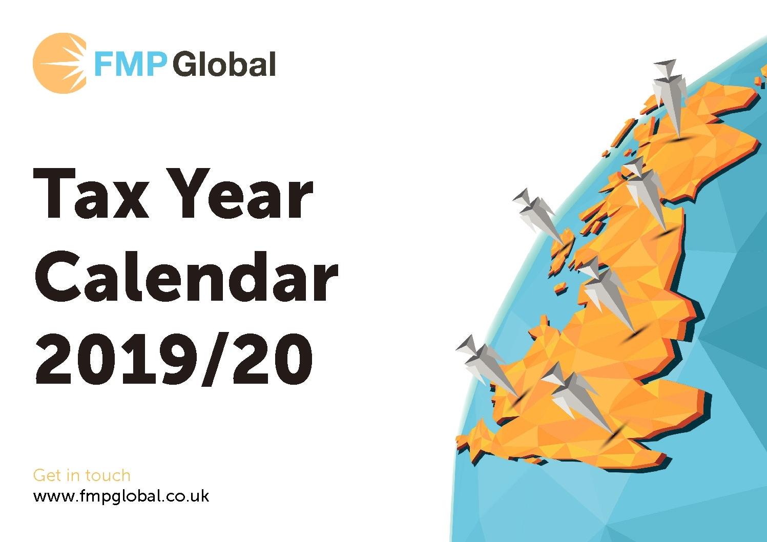 Pick Hmrc Tax Year Calendar 2021