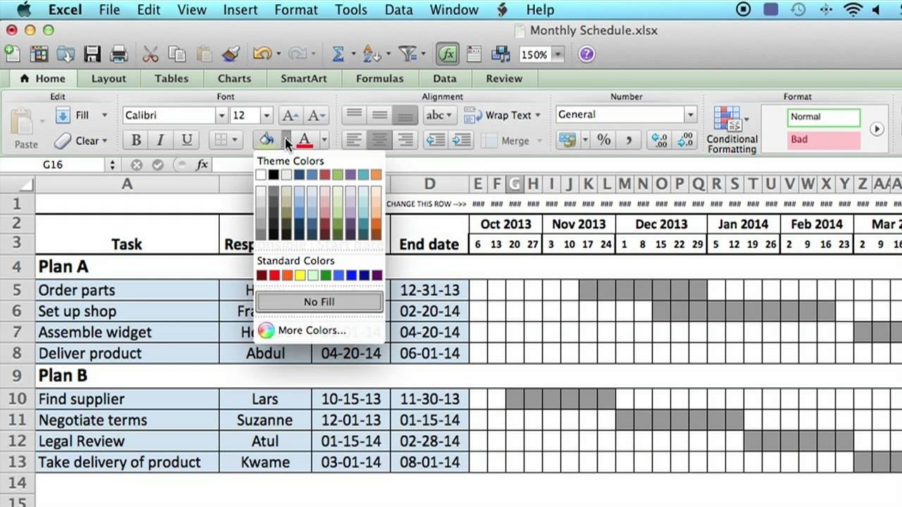 Pick How To Create Time Slot Excel Spreadsheet