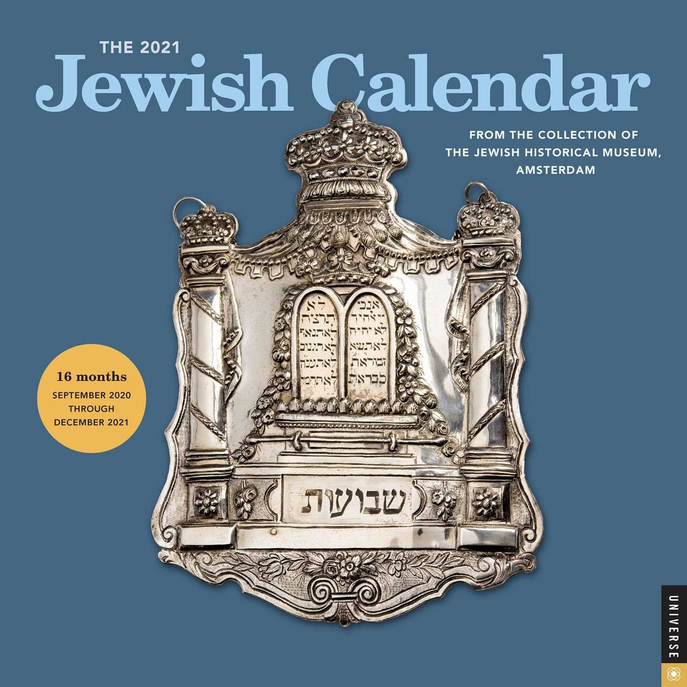 Pick Jewish Feast September To December 2021
