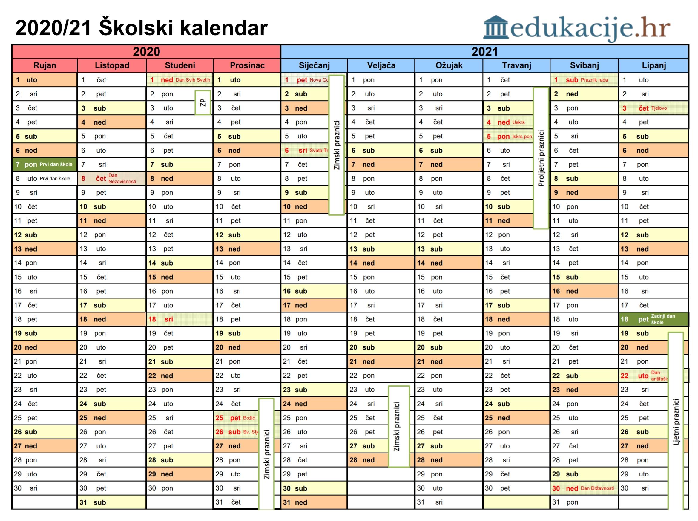 Pick Kalendar Kuda 2021