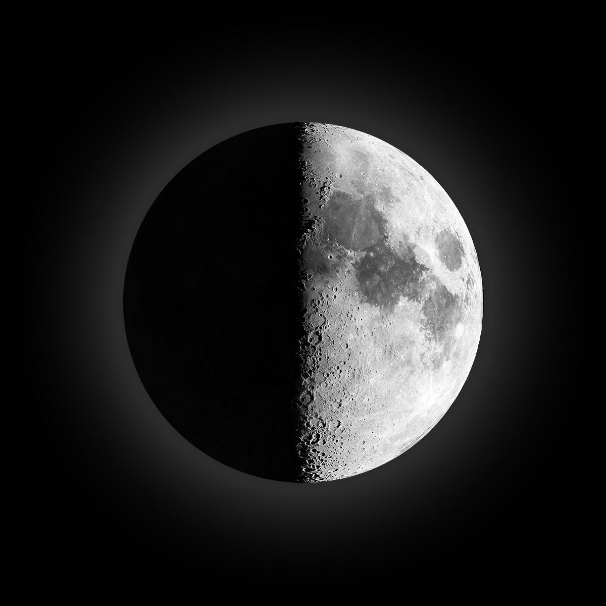 Pick Last Quarter Moon 2021