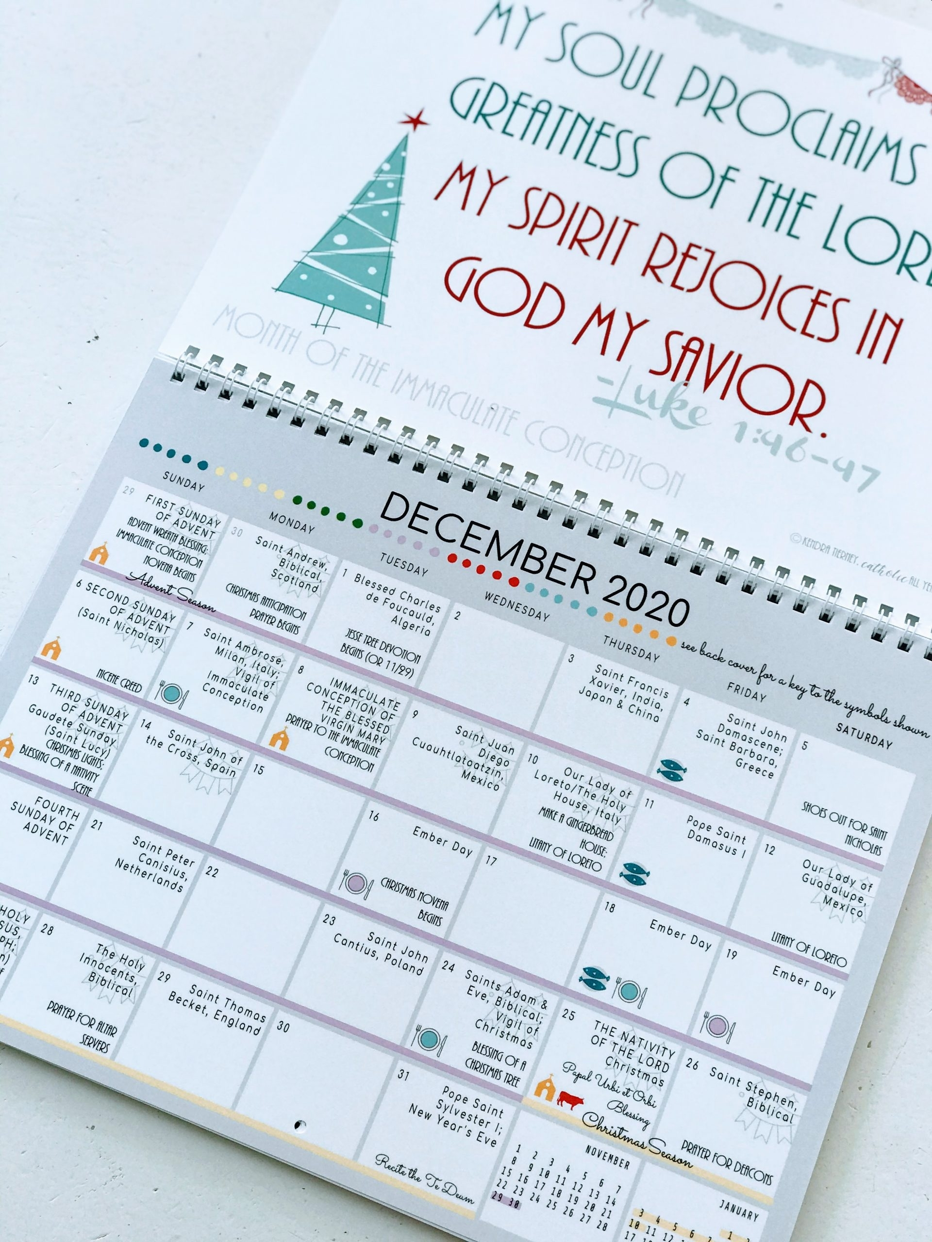 Pick Liturgical Month Of August 2021