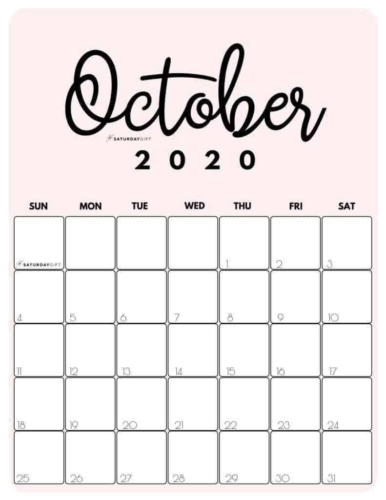 Pick Monatsplaner 2021 August