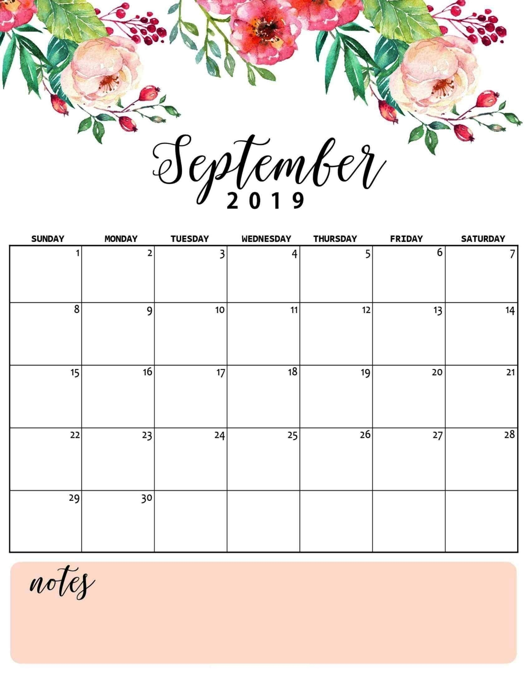 Pick  Month Wall Calendar Sept.  Dec