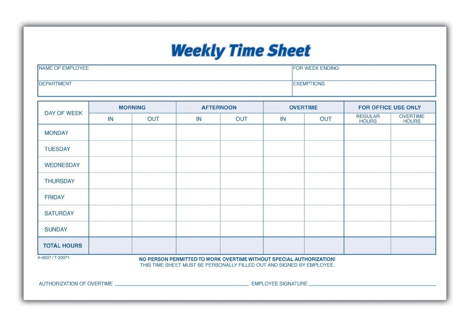 Pick Need A Pdf Of A Bi Weekly Work Schedule