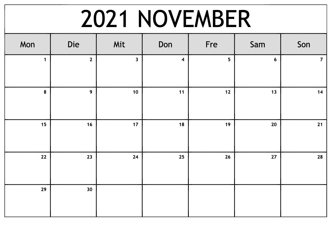 Pick Terminkalender 2021 Zum Ausdrucken