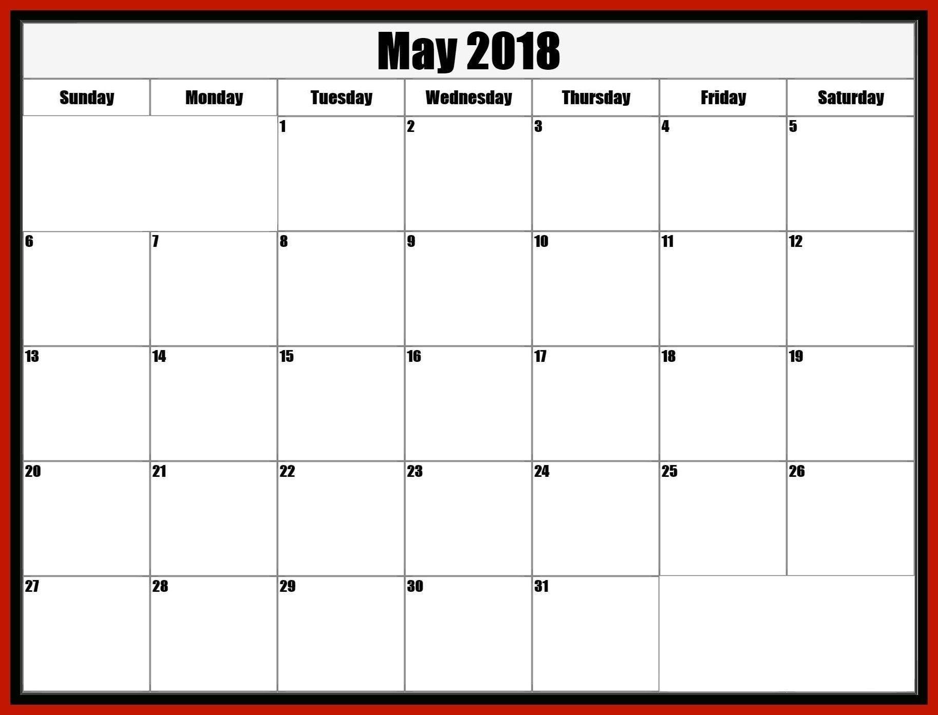 Pick Waterproof Calendar 2021