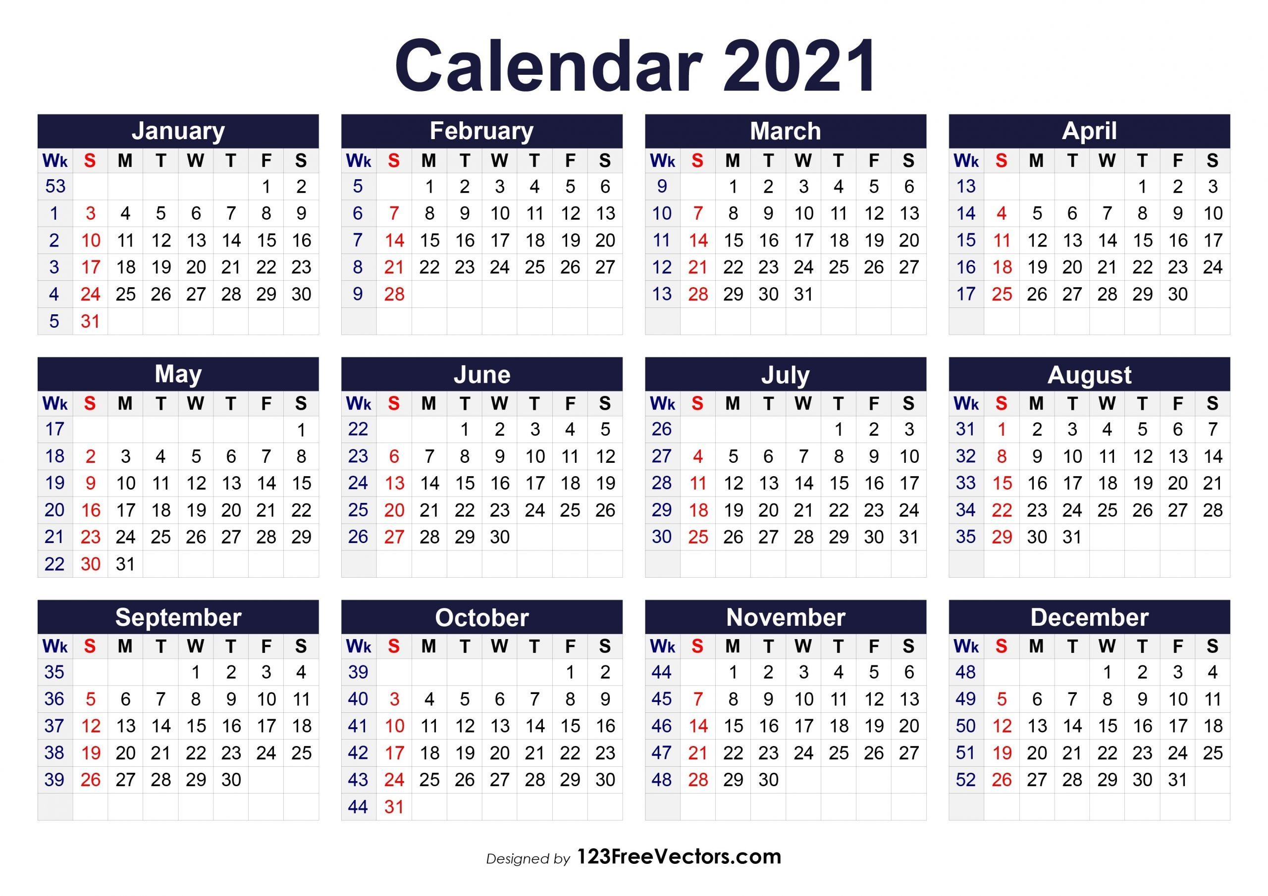 Pick Week 42 2021 20 Financial Year