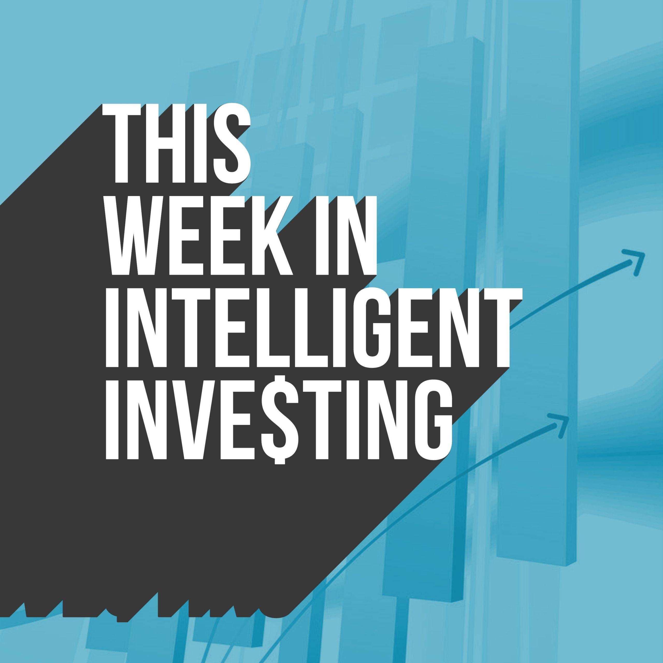 Pick What Financial Week Is It