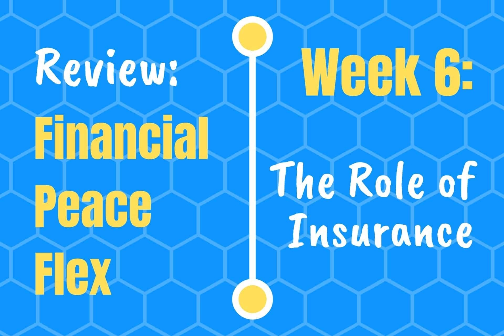 Pick What Is Financial Week