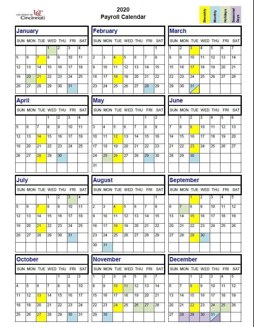 Take 2021 Pay Period Federal Calendar