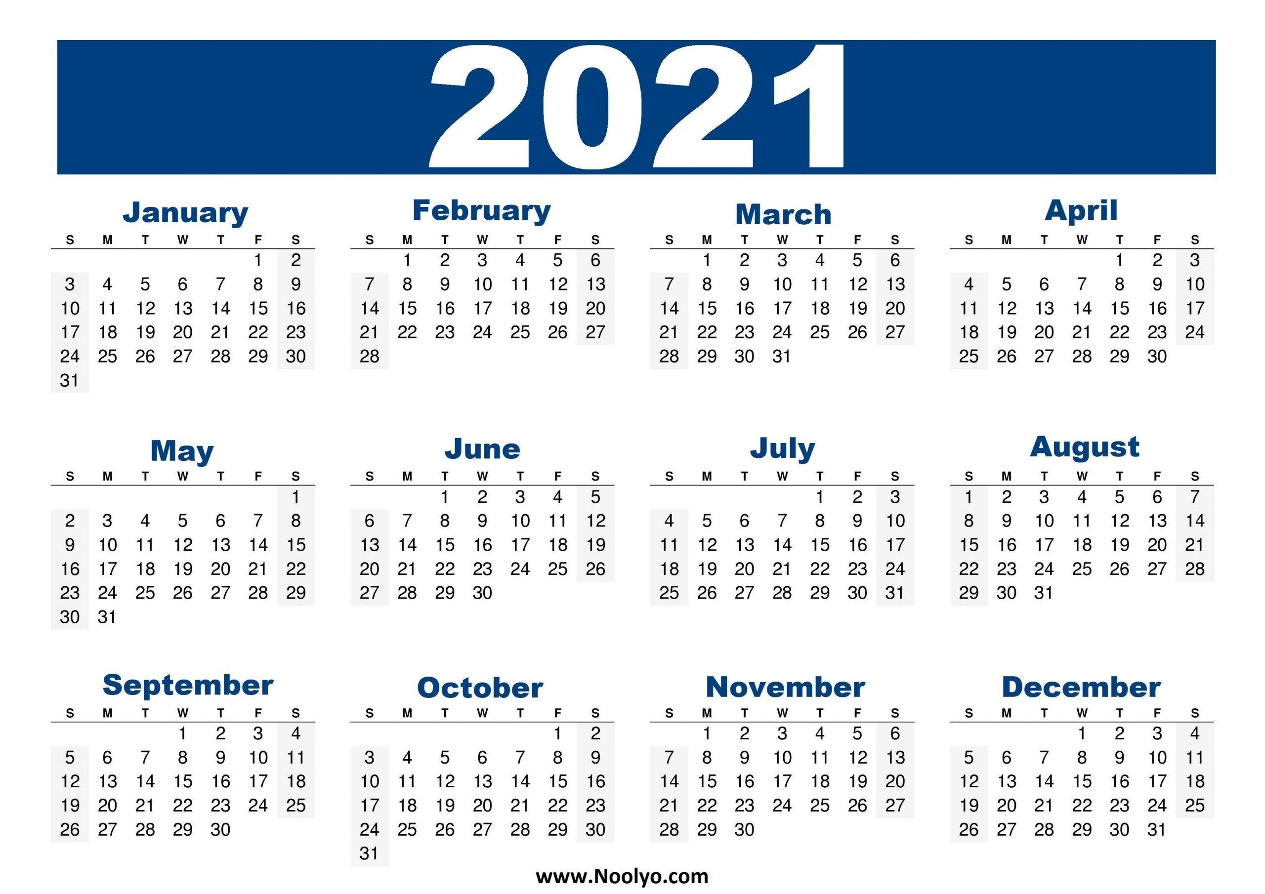 Take Calendar 2021 Hd
