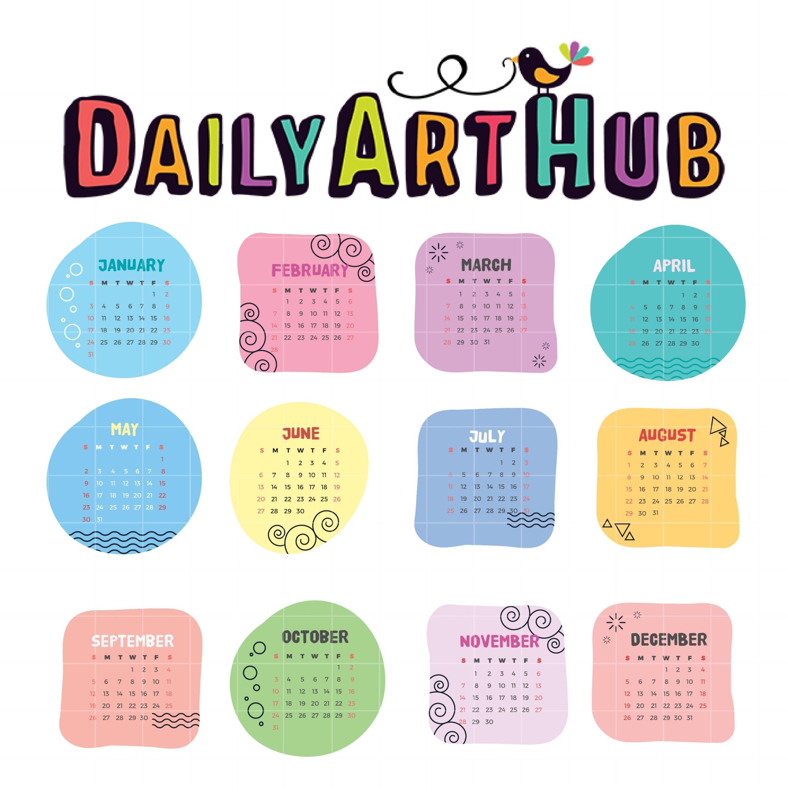 Take Clip Art September Calendar 2021