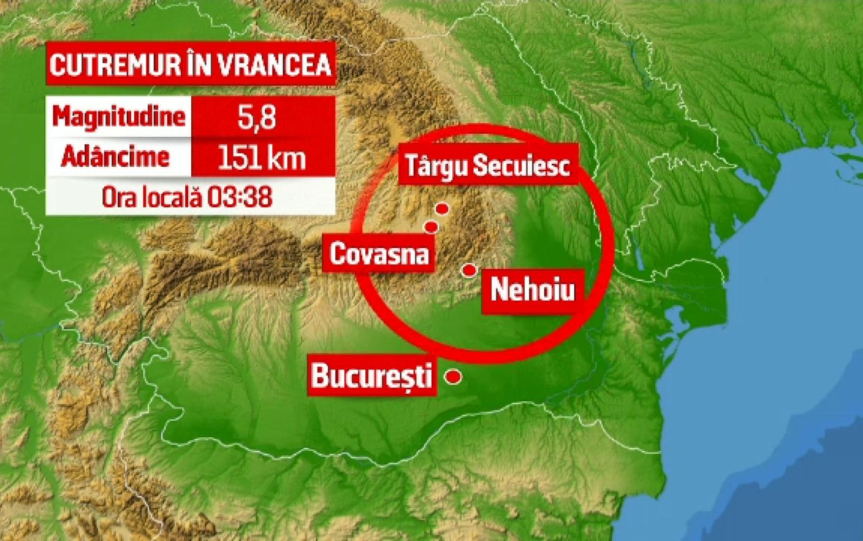 Take Cutremur Romania 2021