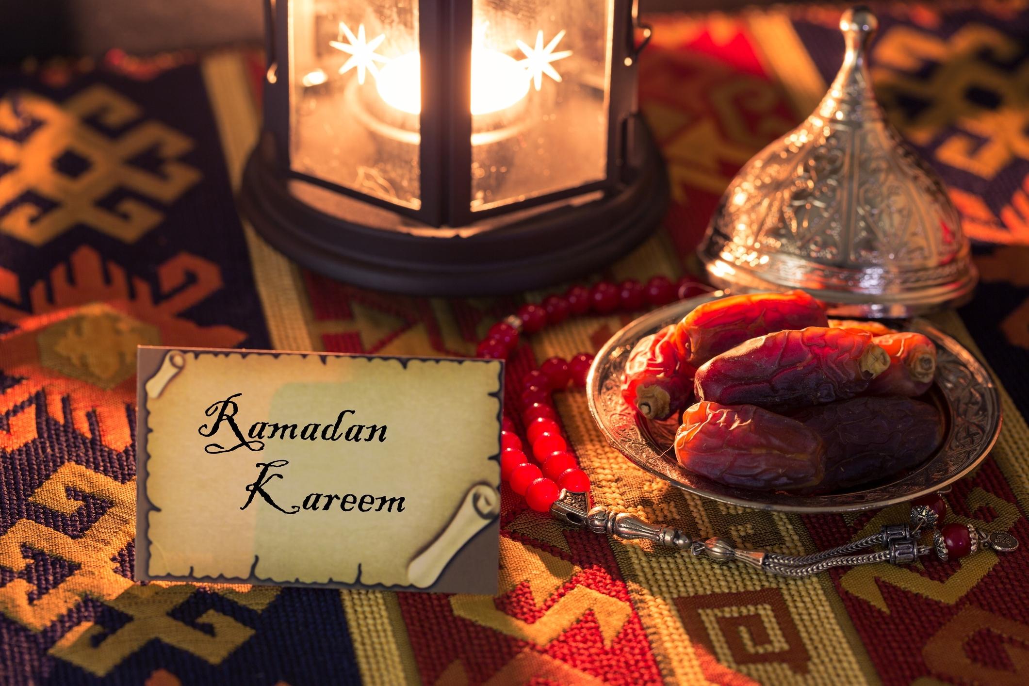 Take Future Ramadan Dates