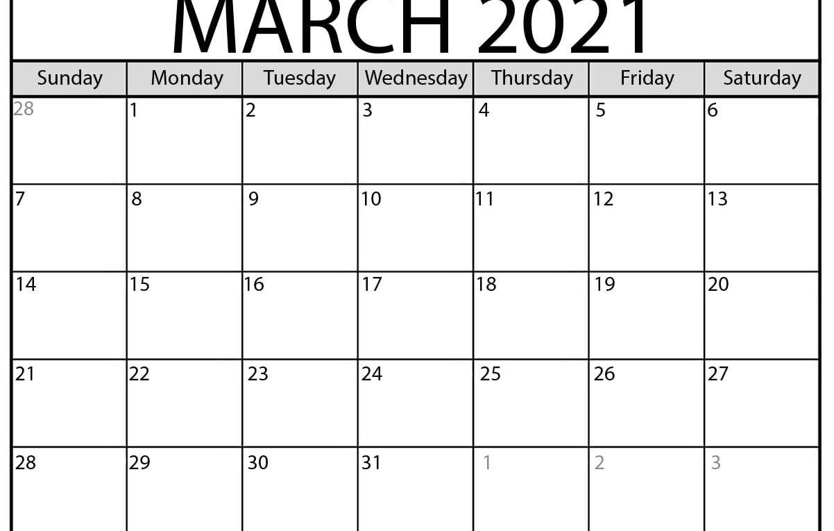 Take Julian Week Calendar 2021