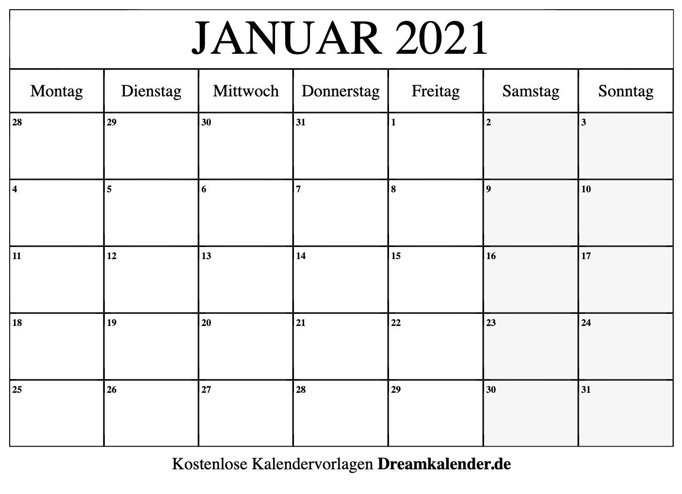 Take Kalender Zum Ausdrucken 2021