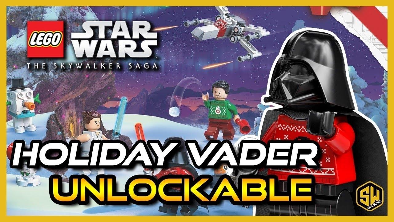 Take Lego Star Wars Advent Calendar 2021 Code