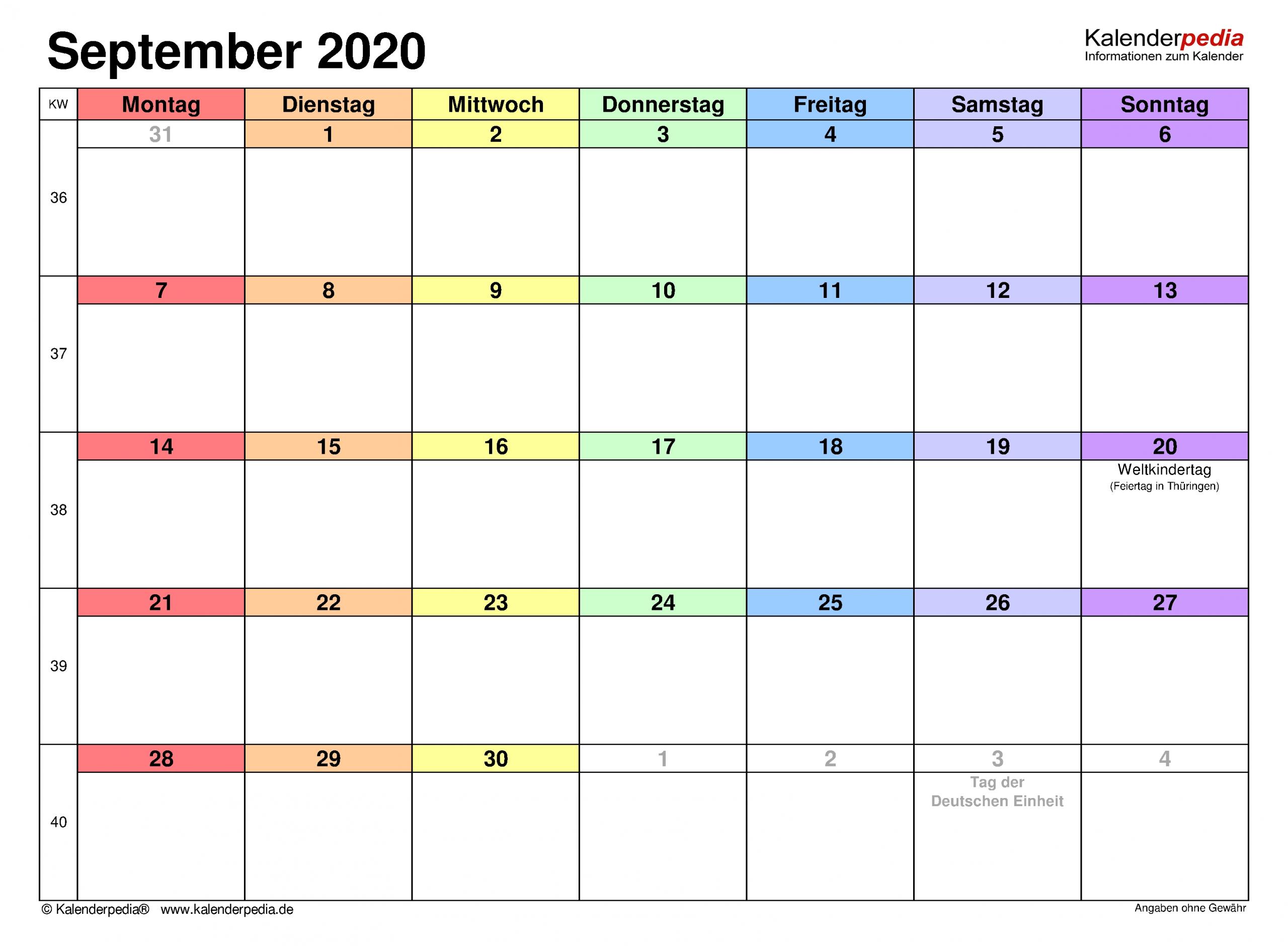 Take Monatsplaner Zum Ausdrucken 209