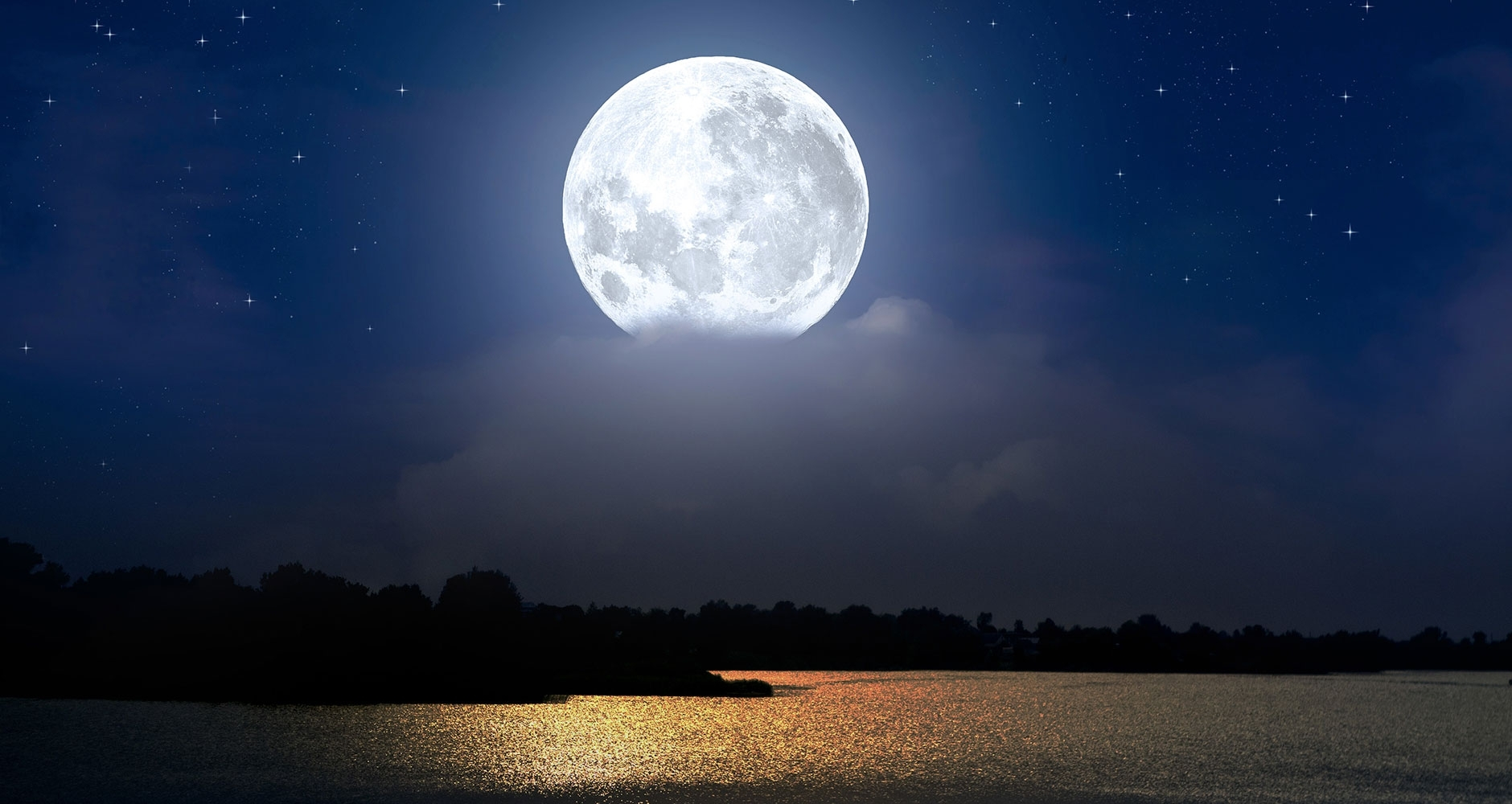 Take November 2021 Full Moon