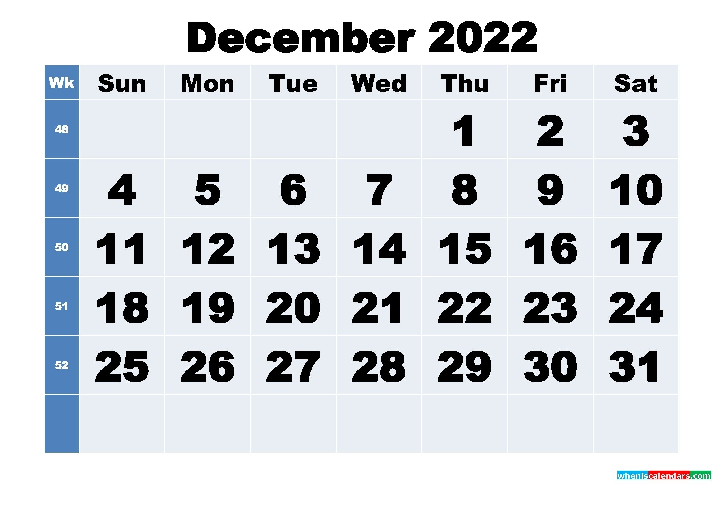 Take Numbers 1 31 For Calendar